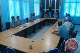 Bupati Kapuas Hulu minta JCH berdoa untuk kedamaian Indonesia
