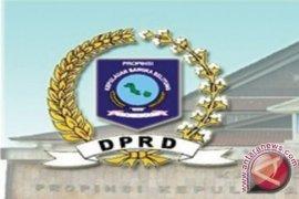 DPRD Pangkalpinang Minta Kontes Waria Dibatalkan