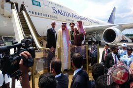 Jaring wisatawan Arab Saudi, Indonesia gelar promosi wisata di Jeddah