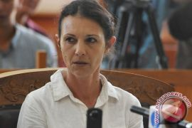 WN Australia yang terlibat kasus pembunuhan polisi bebas