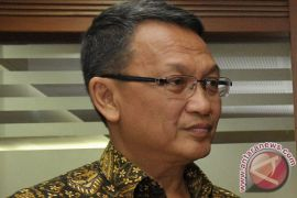 Arifin T, Menteri ESDM yang pernah bercita-cita jadi pilot