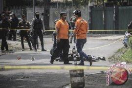 Terduga Terosis Asal Semarang Diketahui Pamit Mencari Kerja