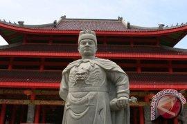 Napak Tilas Jejak Cheng Ho di Sabang