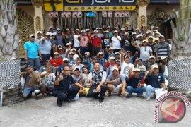 Tim Transportasi Raja Arab Kunjungi Arjuna Gagapan Bali