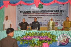 Wali Kota Buka Muresmbang