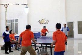 Turnamen Futsal Dan Tenis Meja HUT Ke-53 Provinsi Lampung
