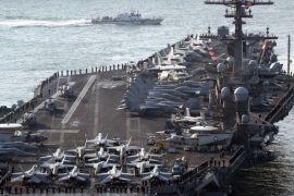 Berita dunia - AS siap kerahkan kemampuan penuh untuk lindungi Korea Selatan