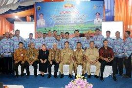 Distribusi Pupuk Berpola Billing System Di Lampung