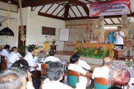 Pemprov Bali Sosialisasi Antikorupsi di Karangasem