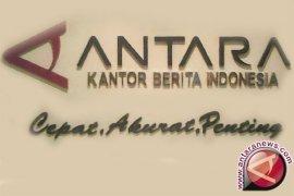 Kantor Berita ANTARA Peroleh Penghargaan dari Kepala Kepolisian Indonesia