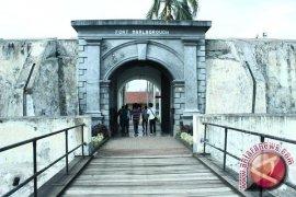 Benteng Marlborough dan Rumah Bung Karno di Bengkulu ditutup sementara
