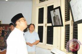 Ridwan Kamil mau jadi Cagub Jabar? ini komentar terbarunya