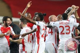 Monaco Singkirkan Manchester City 3-1