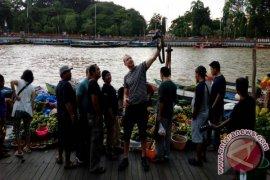 Banjarmasin Targetkan Kedatangan 3.000 Turis Asing