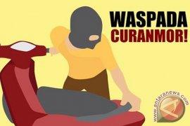 Polres Bengkulu Bongkar Sindikat Pencurian Sepeda Motor