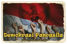 Realizing the Pancasila Democracy Spirit
