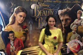 "Reaksi Selebriti Usai Nonton ""Beauty and the Beast"""