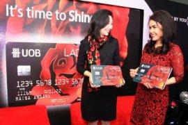 UOB Luncurkan Kartu Kredit Bagi Wanita Karir