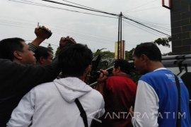 KPK Periksa Mantan Kajari Madiun Terkait TPPU BI