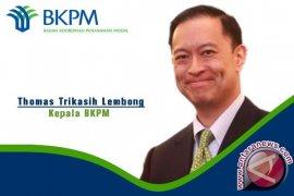 BKPM tawarkan investasi infrastruktur kepada China