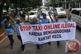 Angkutan Konvensional dan Online Diminta Jaga Kondusivitas Kota Balikpapan
