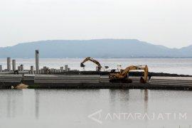 Pembangunan Dermaga Kapal Pesiar