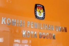 KPU Bogor Buka Konsultasi Calon Perorangan