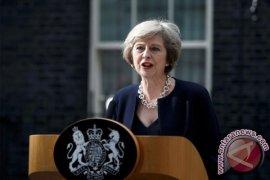 PM Inggris perintahkan tembak rudal ke Suriah