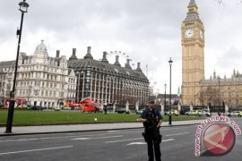 Kemlu: Tak Ada WNI Korban Serangan Di London