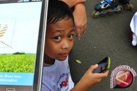 KPPPA: Anak dieksploitasi secara daring