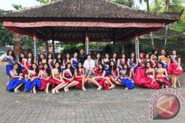"""Puteri Bali Organization"" : Tingkatkan ""Branding"" Pariwisata Bali"