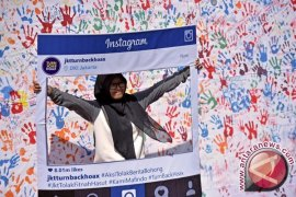 Polri Sulit Menindak Penyebar Kebencian di Facebook