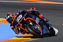 Berikut Ini, Klasemen Moto GP