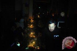 """""""Earth Hour"""" Kurangi Beban Listrik Kota Bogor"""