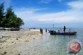 Kota Bengkulu siapkan kapal wisata ke Pulau Tikus