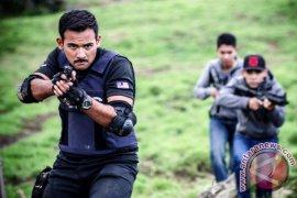 Malaysia Rilis Film Sindiket Libatkan Artis Indonesia