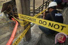 14 tewas, dua terperangkap saat tambang batu bara meledak