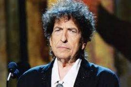 Bob Dylan, Penulis Lagu Memenangi Hadiah Nobel