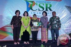 Prestasi CSR Bank Kalsel Di Kancah Nasional