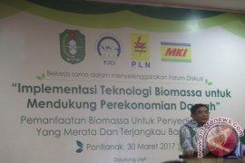 PJCI dan PLN Kalbar Bahas Implementasi Teknologi Biomassa