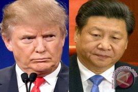 Trump Murka Perdagangan China dan Korea Utara Meroket