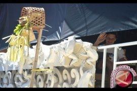 BHA: wisatawan Asia-Domestik dominasi hunian saat Nyepi