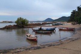 131 Nelayan Singkawang Dapat Asuransi Dari Pusat