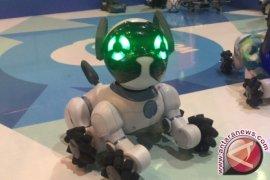 Robot Ambil Alih Pekerjaan dan Upah Pekerja Amerika