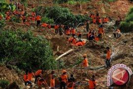 Bendungan ambrol di Brazil, 34 orang tewas dan ratusan hilang