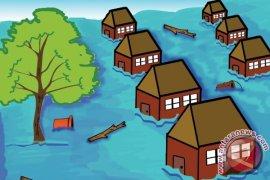 Banjir Bandang Terjang Sejumlah Desa di Banyumas