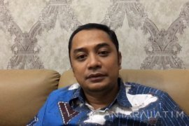 Pemkot Sosialisasikan Pembangunan Gedung Baru DPRD Surabaya
