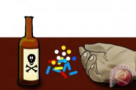 Remaja Putri Tewas Diduga Overdosis Minuman Keras