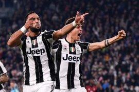 Juventus Bermain Imbang 1-1 dengan Napoli