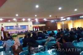Bupati Situbondo: Pejabat Wajib Mengikuti Diklat Kepemimpinan